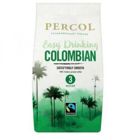 Smooth Colombian