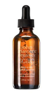 deep scalp purifying serum