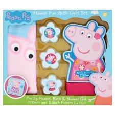 Peppa Bath Gift Set