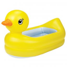 WH INF SAFETY DUCK BATH