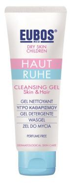 EUBOS BABY CLEANSING GEL 125 ml