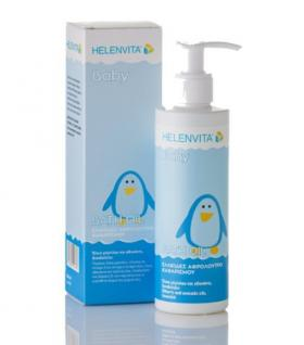 HELENVITA BABY Bath oil 200 ml