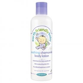 Soothing Chamomile Body Lotion