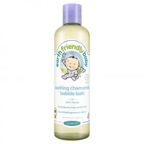 Soothing Chamomile Bubble Bath