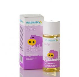 HELENVITA BABY Cradle Cap oil 50 ml