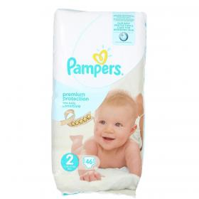 Premium Protection New Baby Sensitive