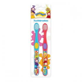 Τeletubbies Toothbrushes