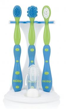 4 Stage Oral Care System