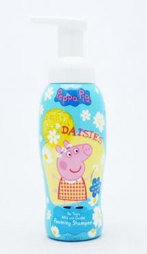 Peppa Foaming Shampoo