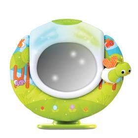 MAGIC FIREFLY COT SOOTHER & PROJECTOR
