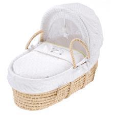 Counting Sheep Moses Basket