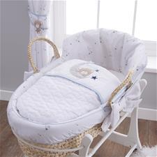 Moses Basket Little Star
