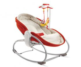 Rocker-Napper 3in1