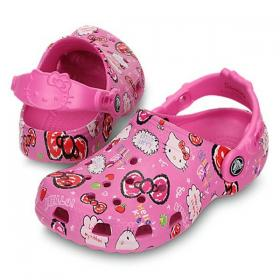 Hello Kitty Party Pink