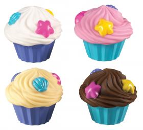 4 CUPCAKE SQUIRTS