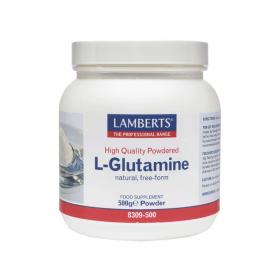 L –Glutamine Powder