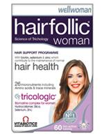 HAIRFOLLIC Woman