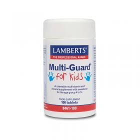 Multi-Guard For Kids