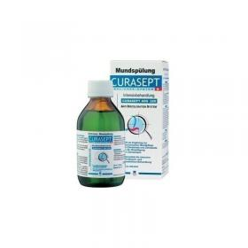 CURASEPT ADS ORAL SOLUTION CHLORHEXIDINE  0,20% 200ML