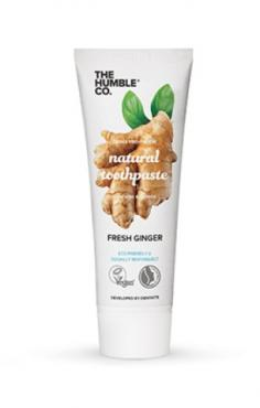 Toothpaste Ginger 75ml