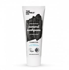 Toothpaste Charcoal with fluoride