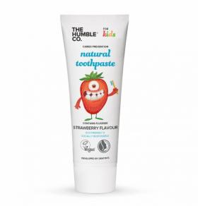 Toothpaste kids-ultra soft 75ml