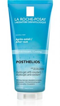 Postelios Hydra Gel Anti-Oxidant After Sun Δροσιστικό Gel