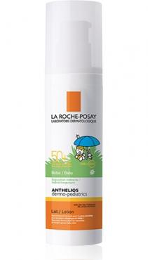 Anthelios dermo-pediatrics Baby Lotion SPF 50+ Αντηλιακό για βρέφη