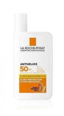 ANTHELIOS ULTRA-LIGHT INVISIBLE FLUID SPF50+