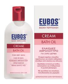 Cream Bath Oil 200ml
