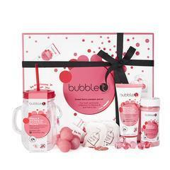 HIBISCUS & ACAI BERRY BUBBLE BATH GIFT SET