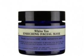 WHITE TEA ENRICHING FACIAL MASK