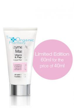 Enzyme Peel Mask with Vitamin C and Papaya