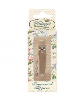 Fingernail Clippers Rose Gold