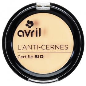 Concealer Ivoire Certified organic (restock and of march)