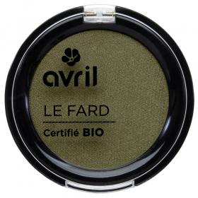 Eye shadow Marécage Certified organic