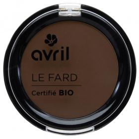 Eye shadow Terre Certified organic