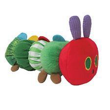 The Very Hungry Caterpillar Jingle Rattle | Μητέρα & παιδί -